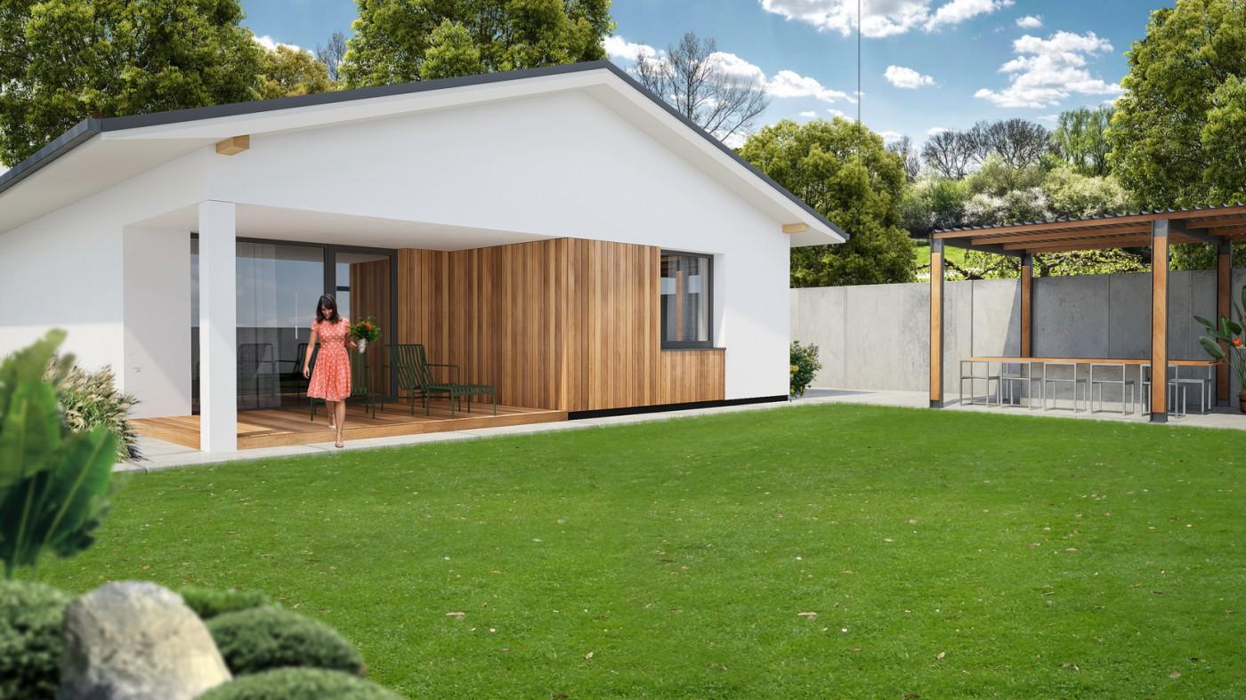 Apex A Sro Novinky 2019 Moderní Projekty Rodinných Domů